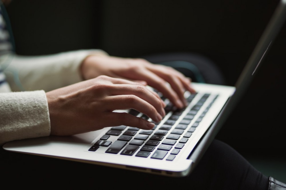 Best to start Blogging is just doing it