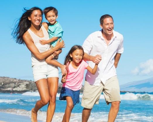 Happy Clients Happy Vacation
