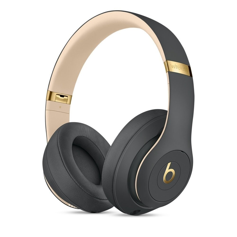 Beats by Dr. Dre Beats Studio 3 Wireless Headphone – Shadow Grey