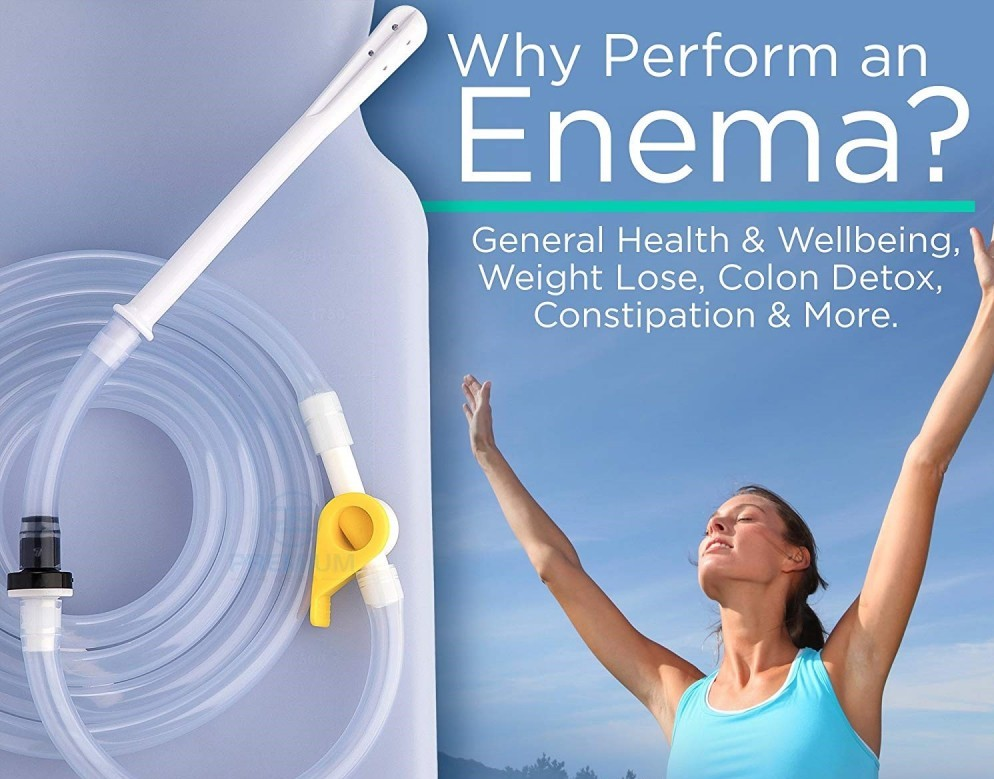 What Does An Enema Do Jada Therapy
