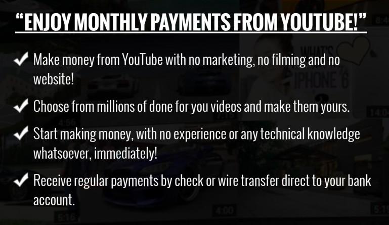 YoutTube Secrets