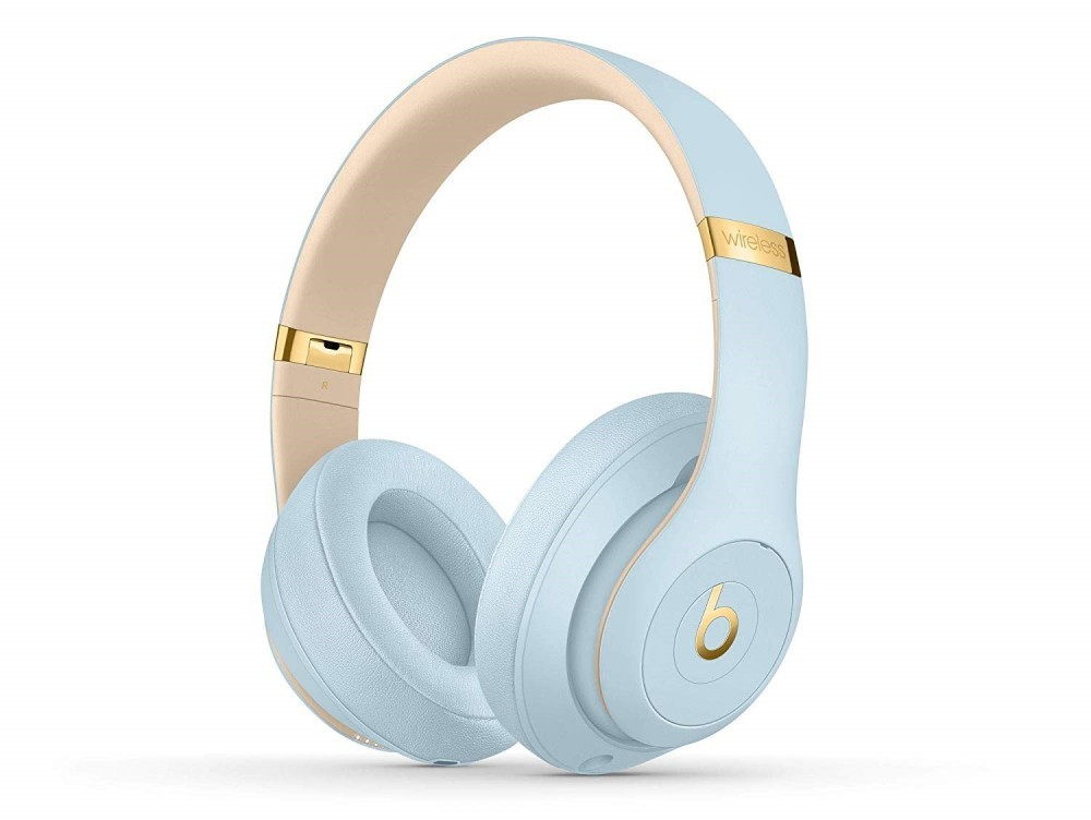 Beats by Dr. Dre Beats Studio 3 Wireless Headphone – Desert Sand