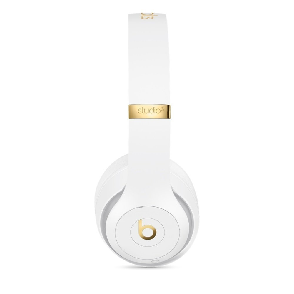Beats Studio 3 wireless headphone White