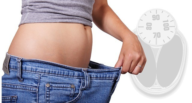 Weight-loss, Belly-fat