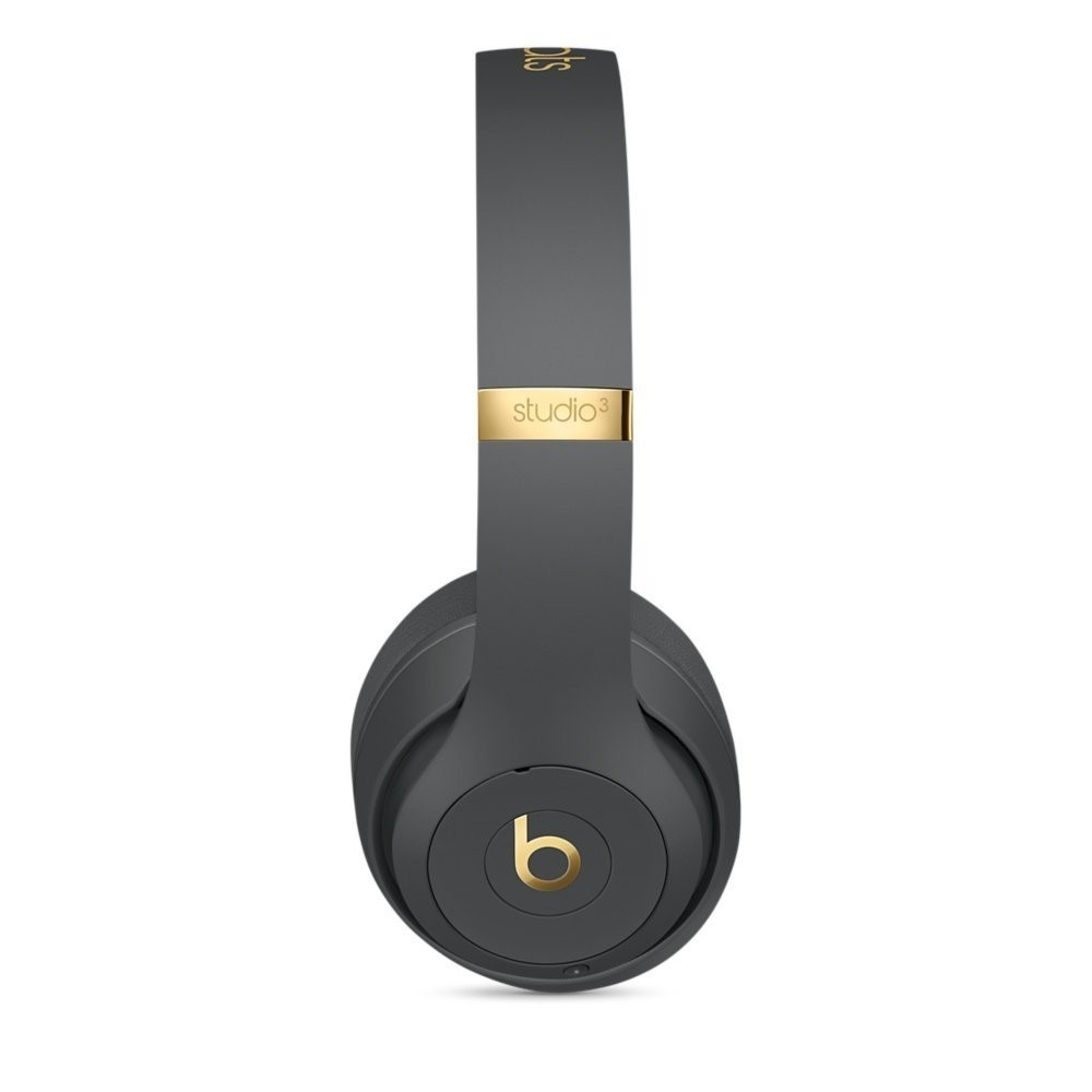 Beats by Dr. Dre Beats Studio 3 Wireless Headphone – Shadow Grey