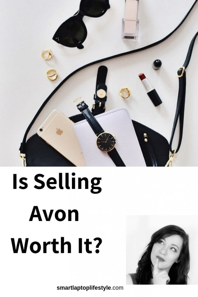 Is Selling Avon Worth It? Review