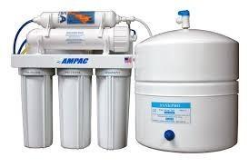 Filtre a eau par osmose inverse