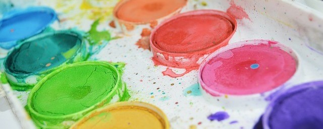 Different types of painting mediums in art | Mary Li Art