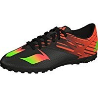 adidas-messi 15.4-turf,unisex football boots