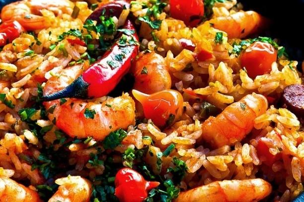 best grilled squid recipe