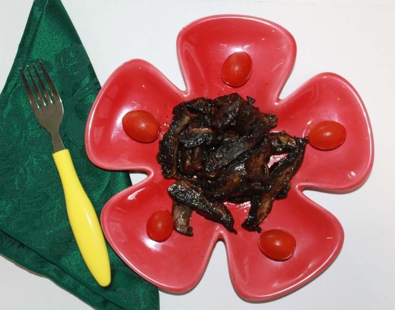 portabella mushroom cap recipes