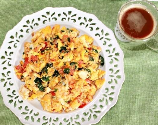 best scrambled eggs recipes
