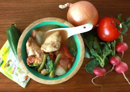 filipino sinigang soup recipe
