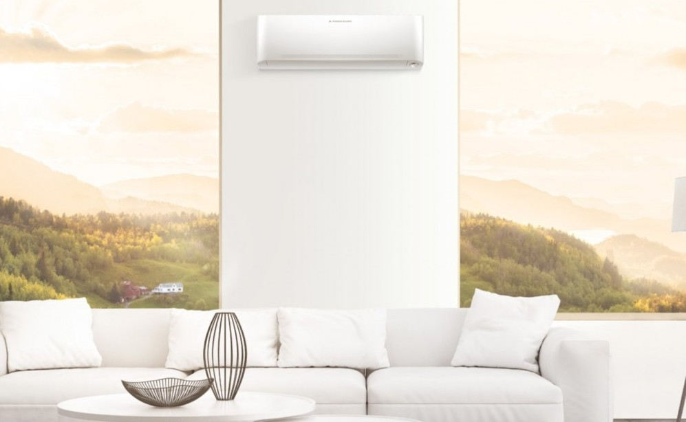 ambista electric smart home system air conditioner