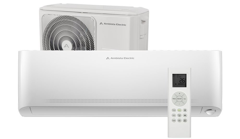 ambista smart air conditioner