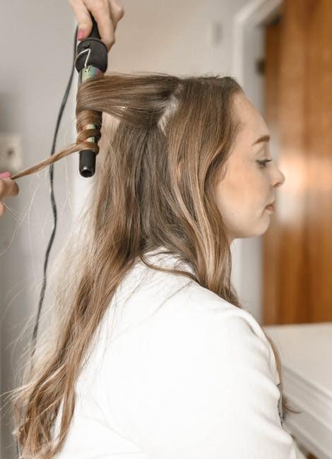 Hair Growing Tips