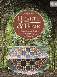 Jo Morton Hearth & Home