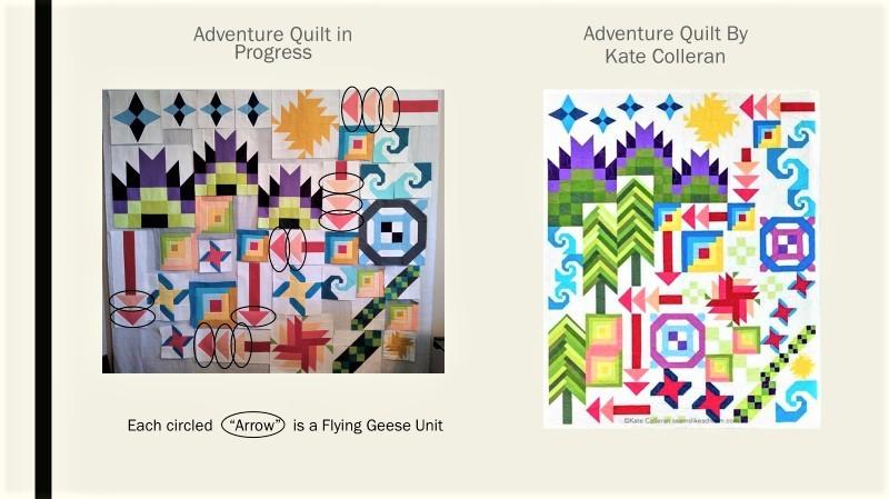 Adventure Quilt