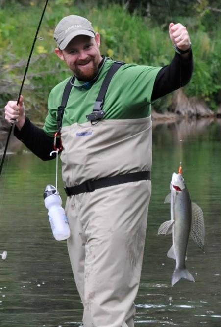 freshwater fish of alaska