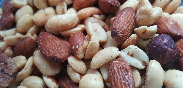 Snack Mixed Nuts
