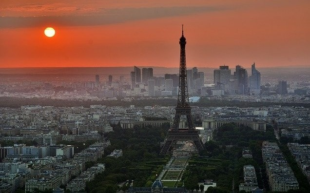 Beautiful Attractions And Places To Visit In Paris