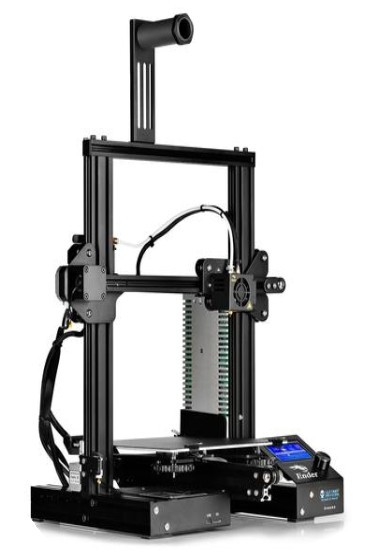Image of the Ender 3 printer