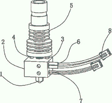 Image of Drawing from Chines Utility Model Patent CN207240869U