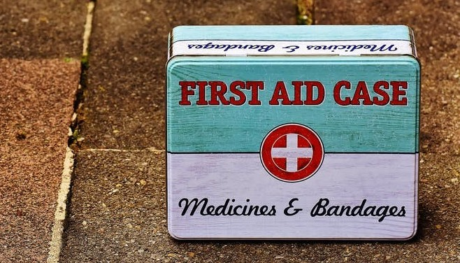 Best Tactical First Aid Kits