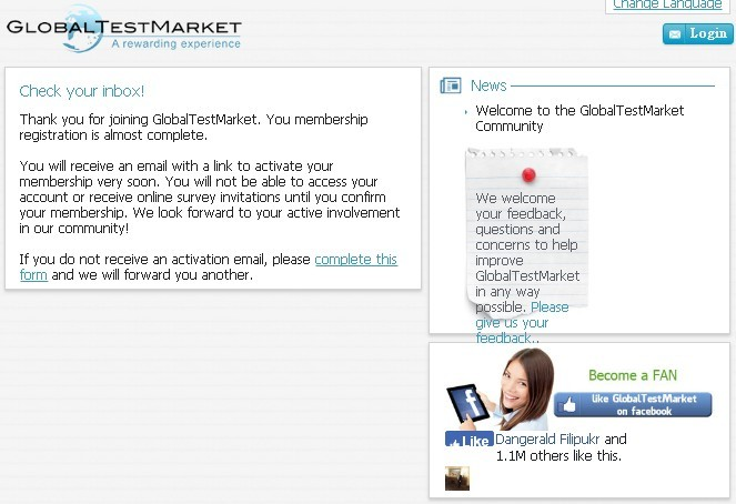 How to Get Started with GlobalTestMarket