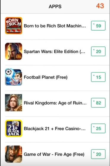Cash For Apps Review - download apps