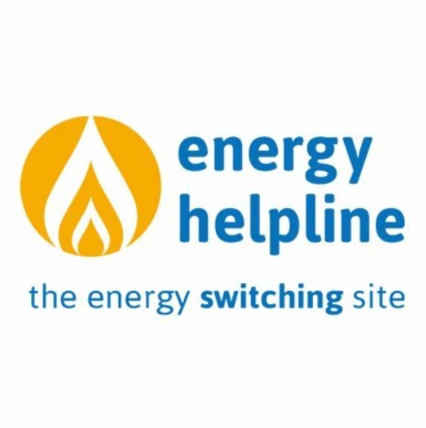 Energy Helpline logo