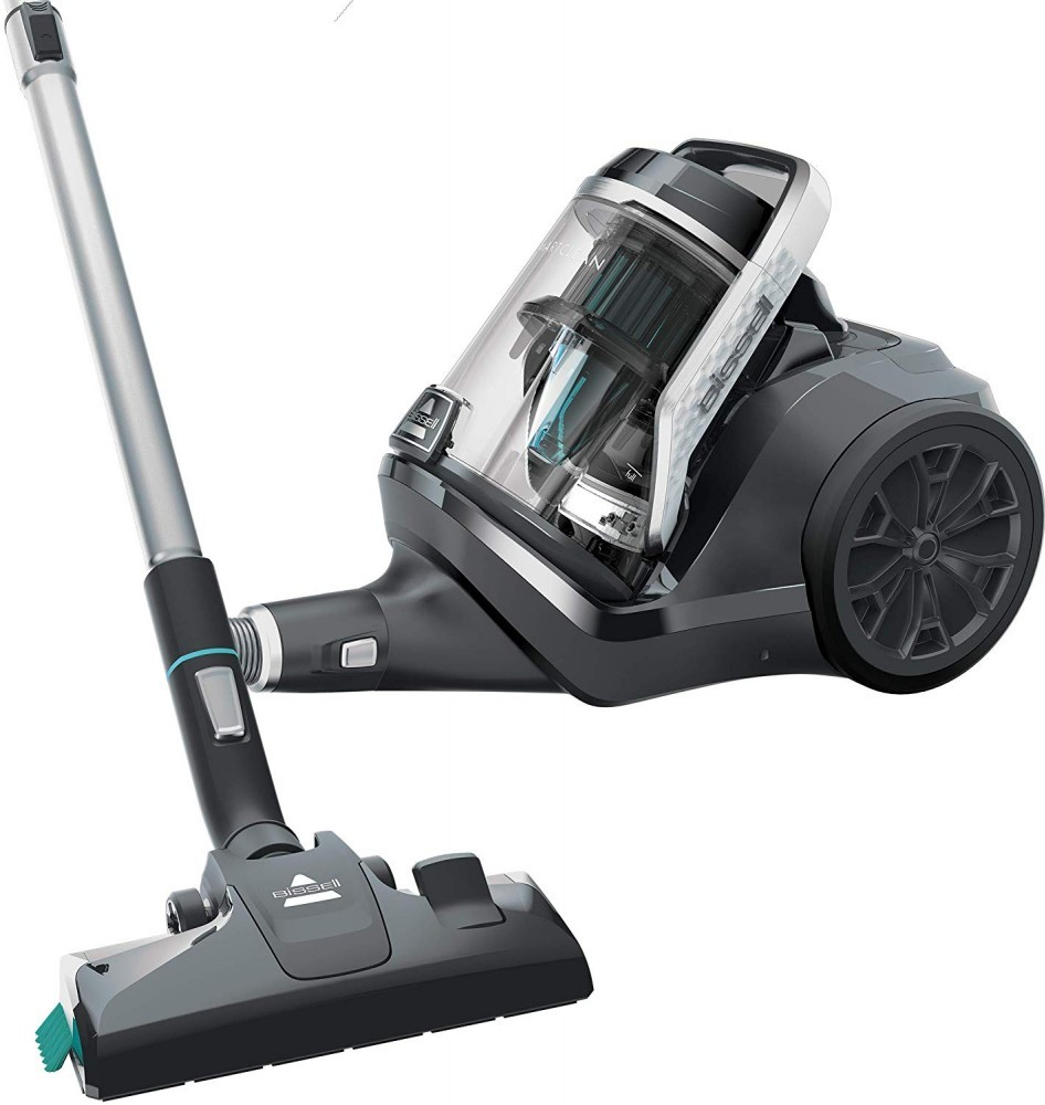 Bissell smartclean 2268 review