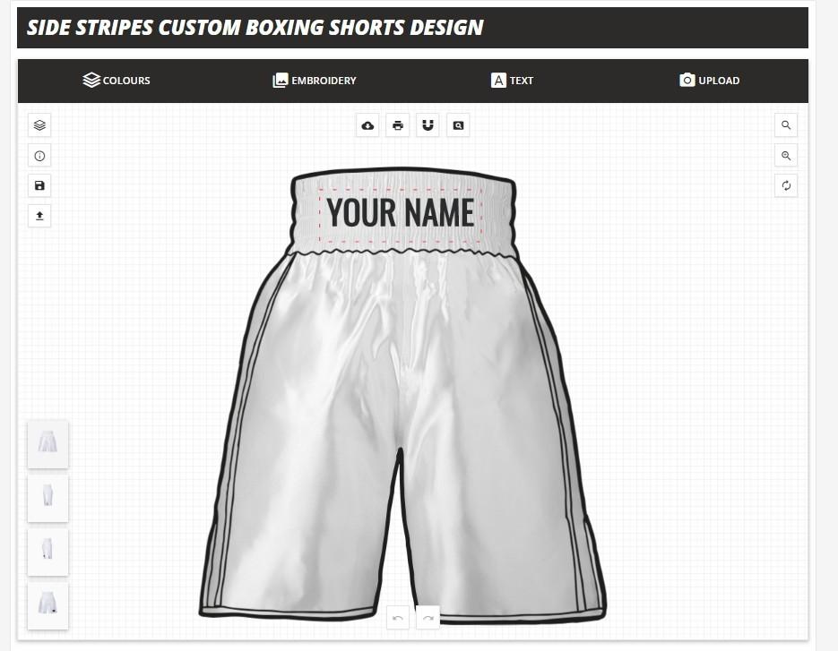 Suzi Wong online design tool