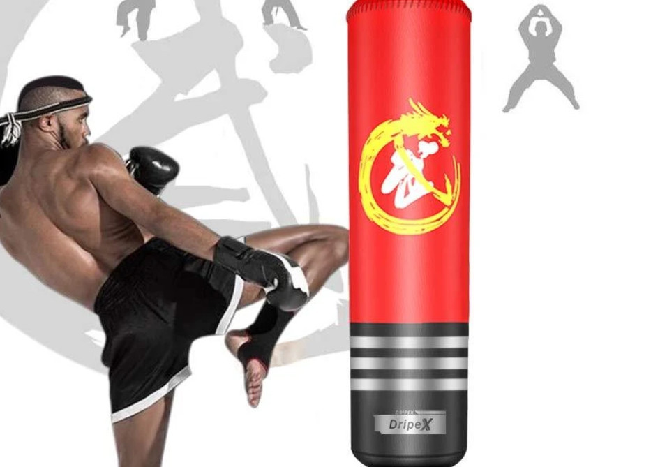 Dripex Red Punch bag