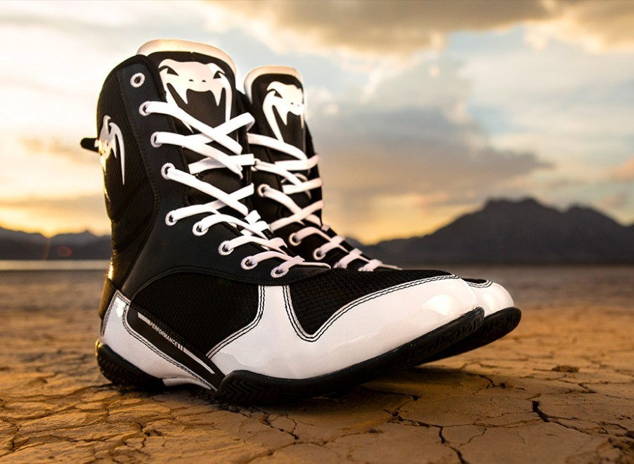 Venum Boxing Shoes