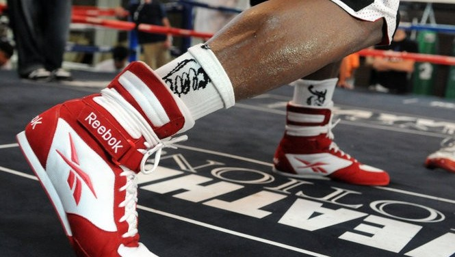 Top 6 Boxing Shoe Brands
