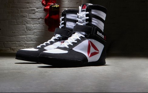 Reebok Boxing shoes