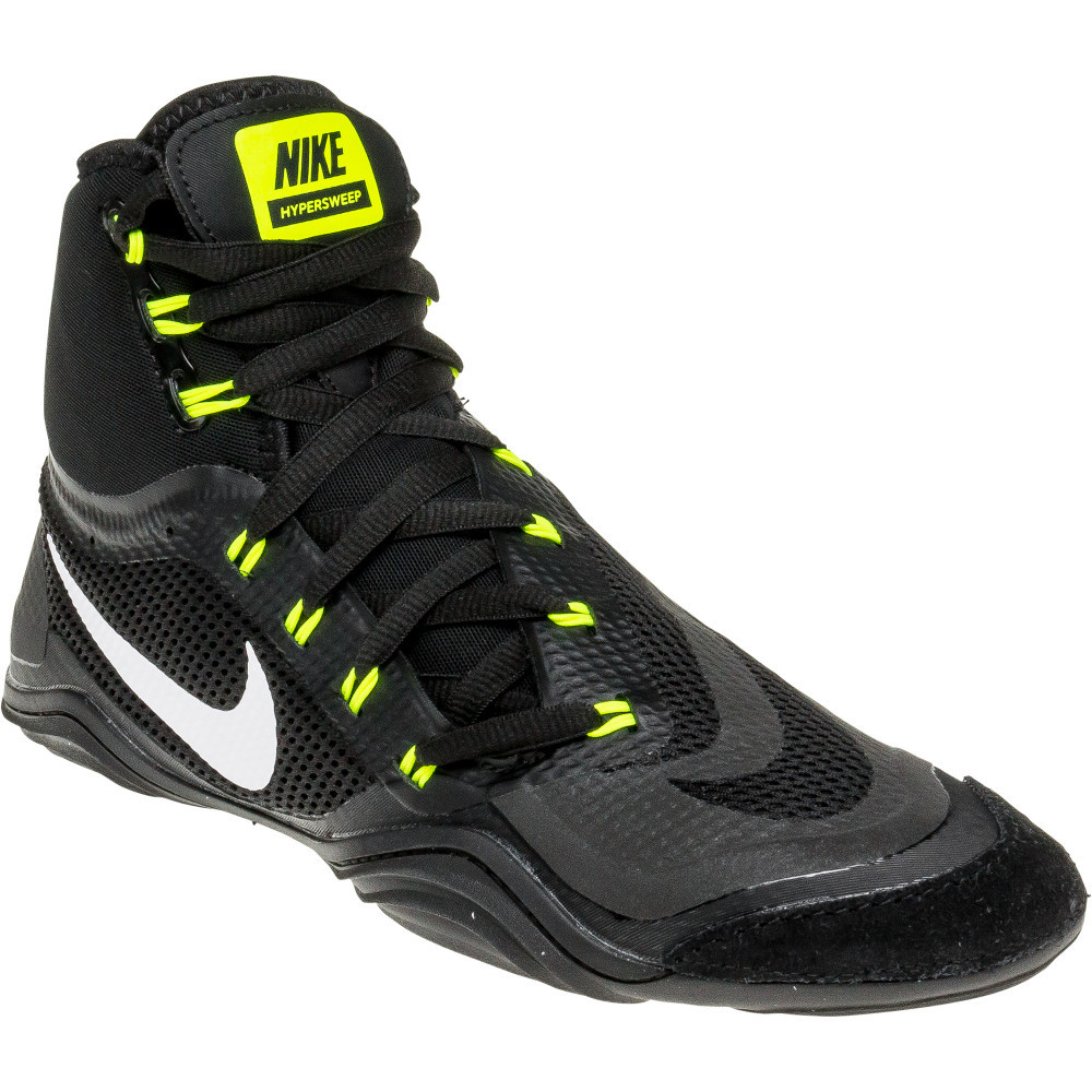 Nike Hypersweep shoes