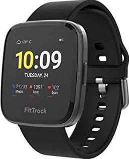 FitTrack Atria Watch