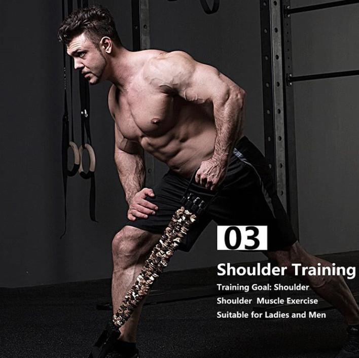Shoulder Training Resistance bands