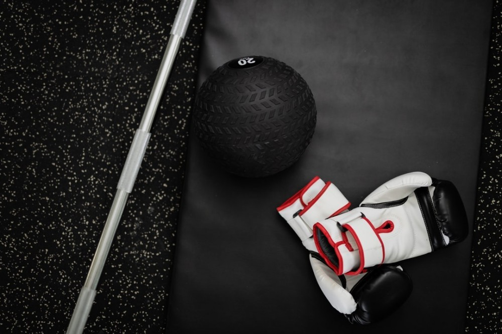 Medicine Ball Exercises For Boxing