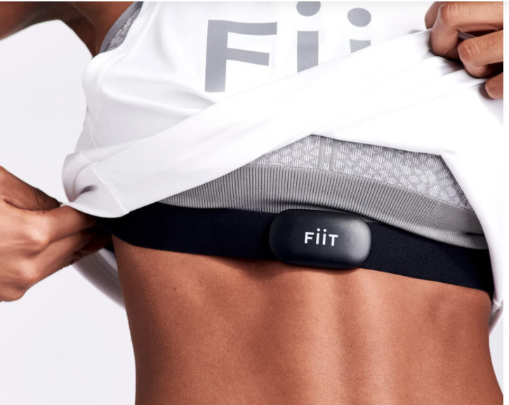 Fiit Tracking Device