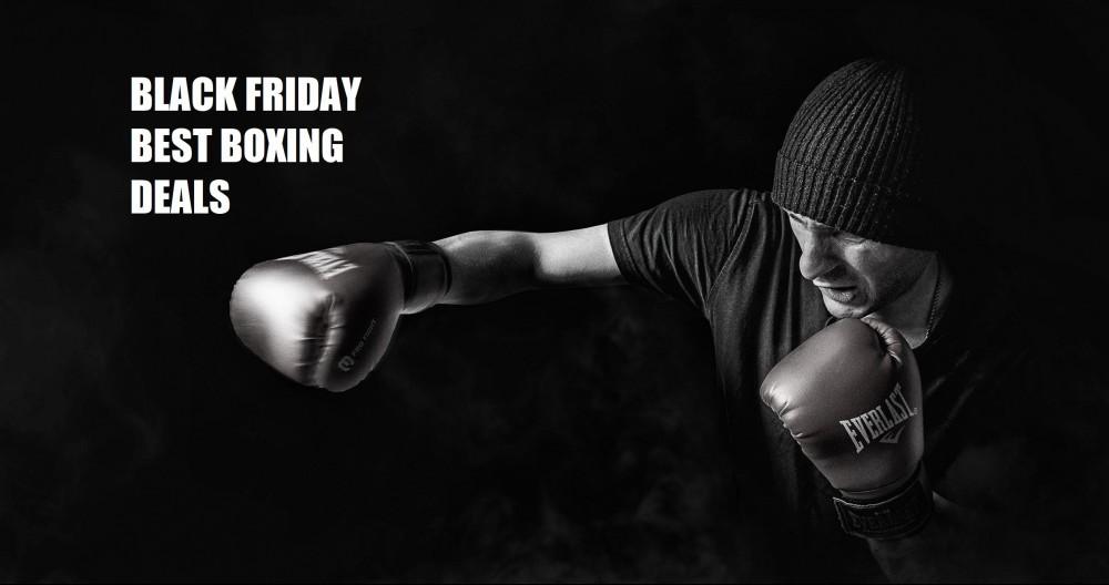 Best Best Boxing Deals