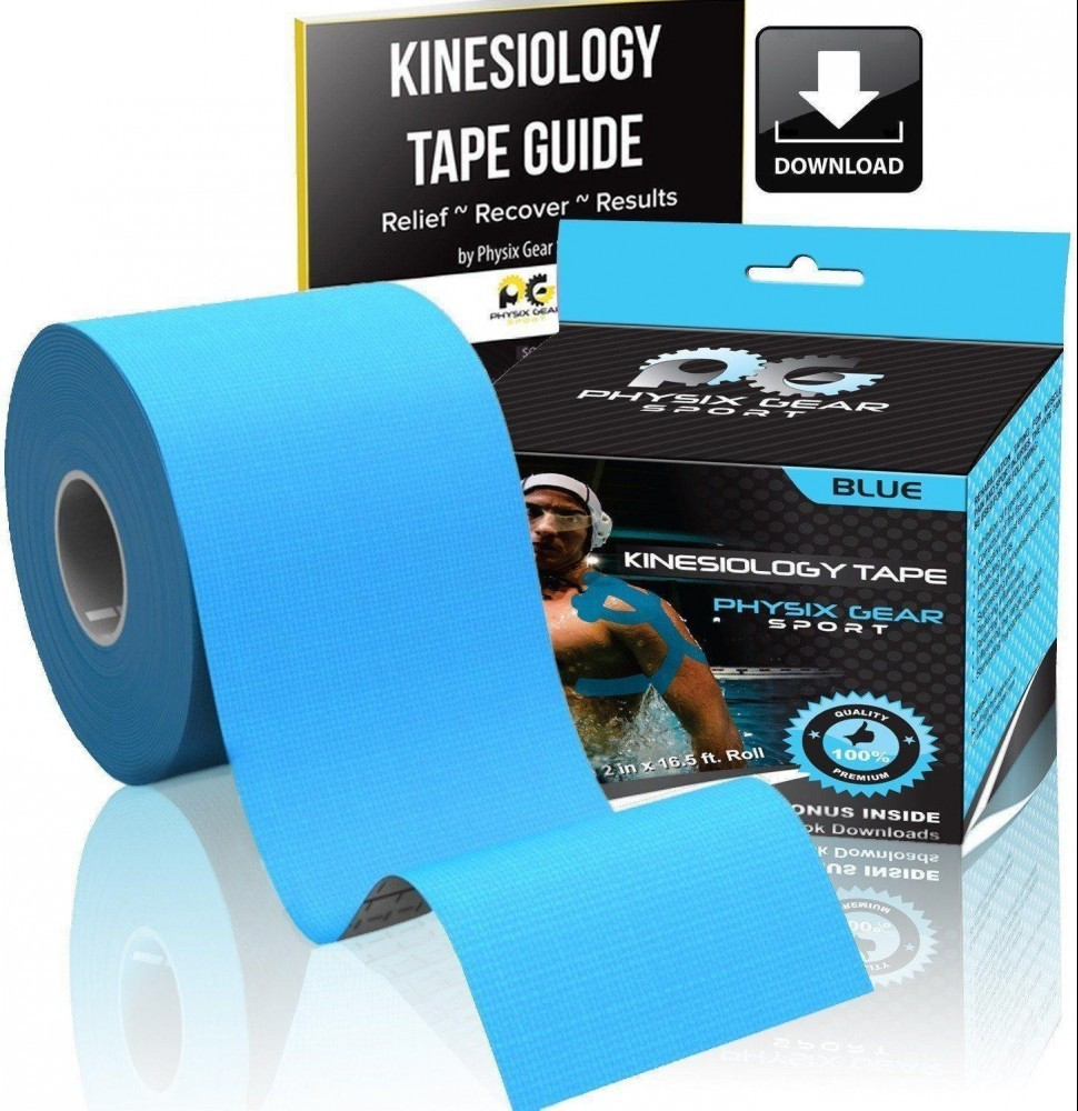 Physix Kinesiology tape