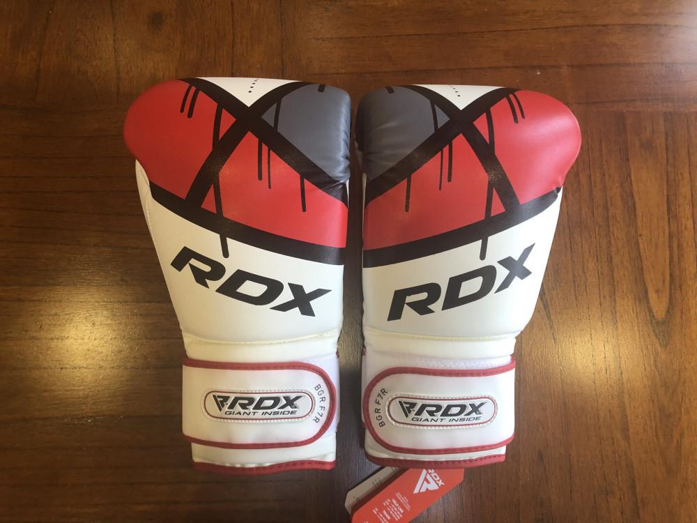 RDX EGO Boxing Gloves