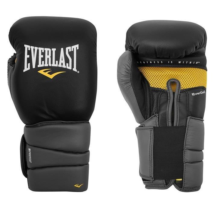 Everlast pro3 gel gloves