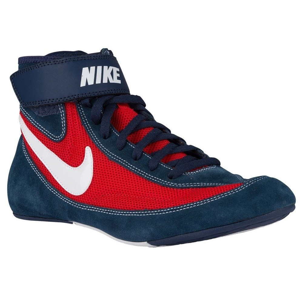 Navy/Red Speedsweep VII