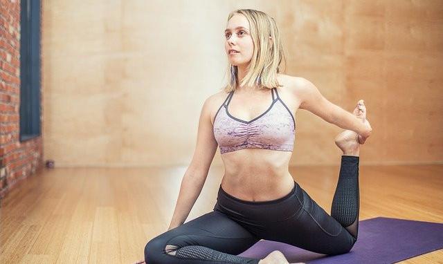14 day yoga