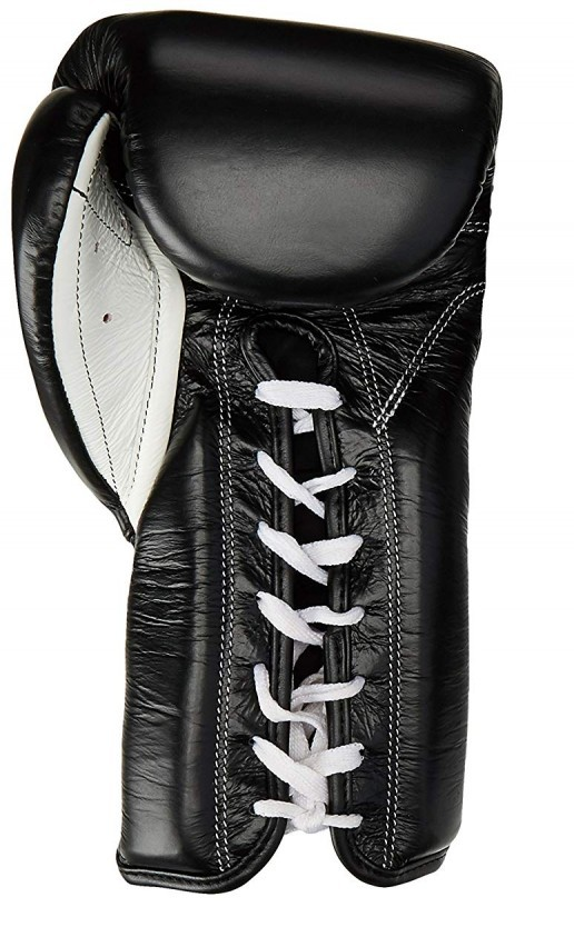 Classic boxing lacing