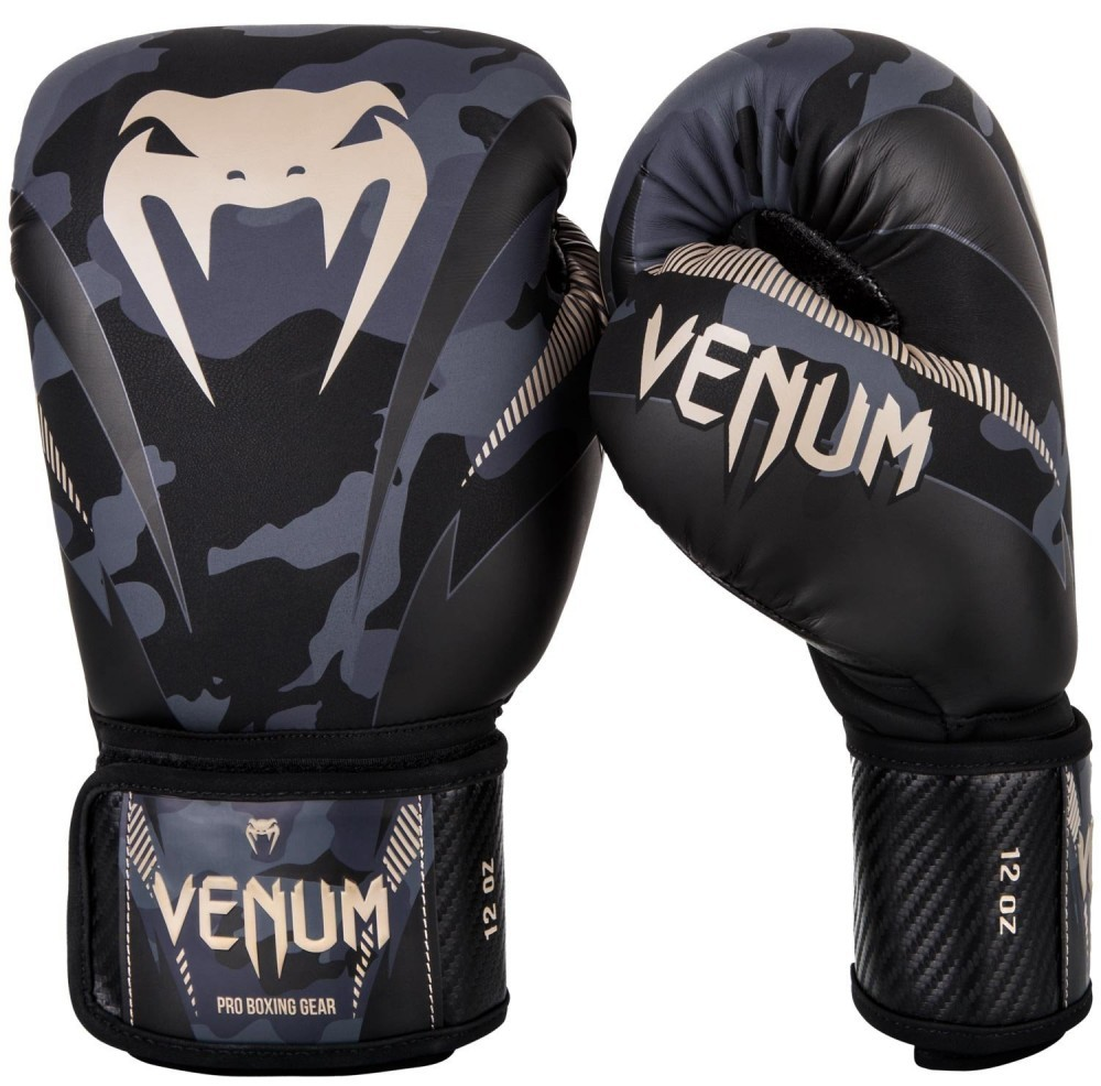 Venom Impact boxing glove
